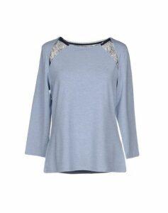 KAREN MILLEN TOPWEAR T-shirts Women on YOOX.COM