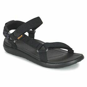 Teva  SANBORN UNIVERSAL  women's Sandals in Black