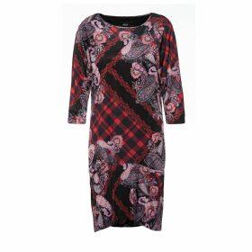 NY CHARISMA - Grey Ribbed Cardigan