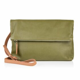 Cove - Philly Pink Cashmere Jumper with Neon Stripes