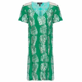Neola - Gold Ring With Aquamarine, Blue Topaz & Lapis Lazuli Gemstones Liana