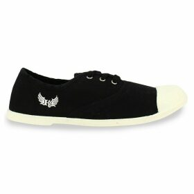 Fily Canvas Low Tops