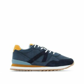 Astro Lace Up Trainers