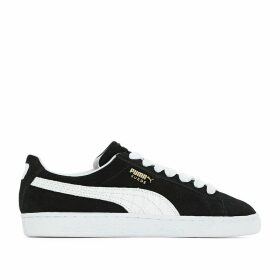 SLCT Suede Leather CL Bboy Fab Trainers