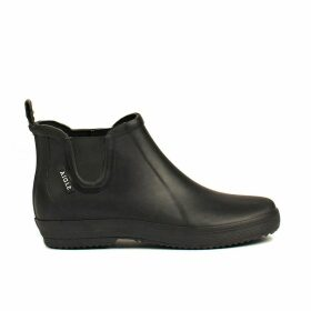 Malouine Chelsea Rain Boots
