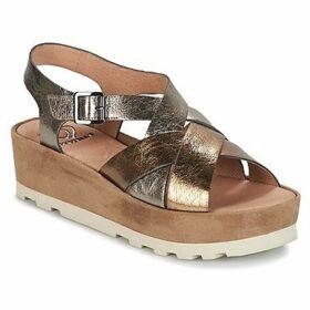 Mam'Zelle  OUESSY  women's Sandals in Silver