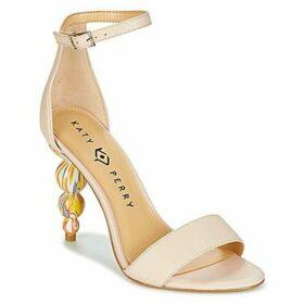 Katy Perry  THE TABITHA  women's Sandals in Beige