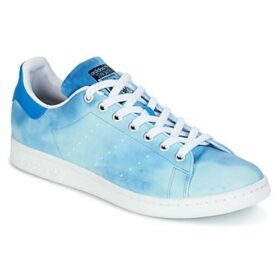 adidas  STAN SMITH PHARRELL WILLIAMS  women's Shoes (Trainers) in Blue