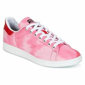 adidas  STAN SMITH PHARRELL WILLIAMS  women's Shoes (Trainers) in Pink
