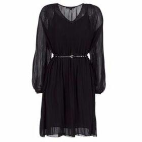 Pepe jeans  WINONA  women's Dress in Black