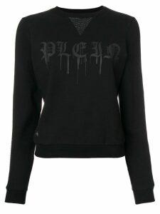 Philipp Plein Gaiya sweatshirt - Black