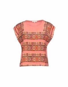 MAJE TOPWEAR T-shirts Women on YOOX.COM