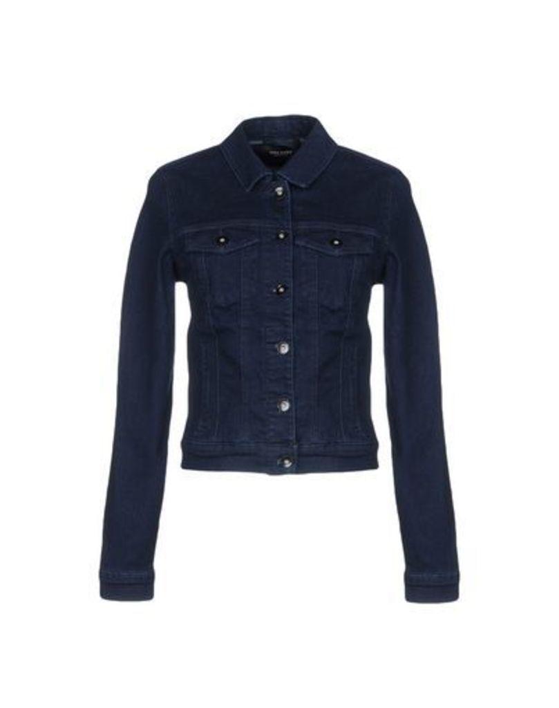 VERO MODA DENIM Denim outerwear Women on YOOX.COM