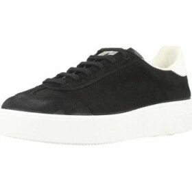 Victoria  1260122  women's Shoes (Trainers) in Black