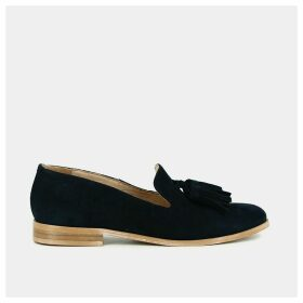 Alize Leather Loafers