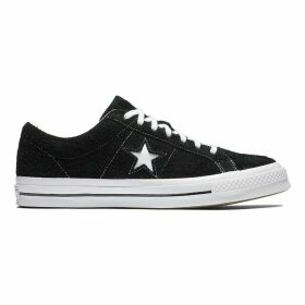 One Star OG Suede Low Top Trainers