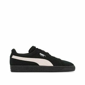 W Suede Classic Trainers