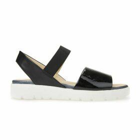D Amalitha F Sandals