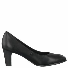 Congo Leather Court Shoes