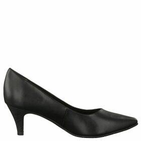 Fatsia Heels