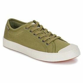 Palladium  PALLAPHOENIX OG CVS  women's Shoes (Trainers) in Green