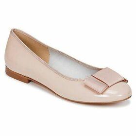 Betty London  FLORETTE  women's Shoes (Pumps / Ballerinas) in Pink