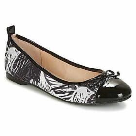 JB Martin  OLSEN  women's Shoes (Pumps / Ballerinas) in Black