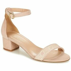 Fericelli  ICARES  women's Sandals in Pink