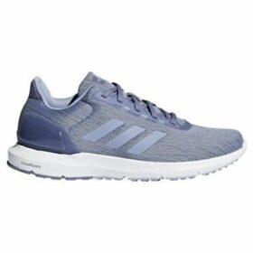 adidas  Cosmic 2 W  women's Shoes (Trainers) in Purple