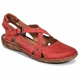 Josef Seibel  ROSALIE 13  women's Sandals in Red