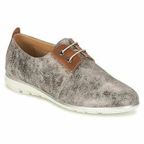 Tamaris  LACAPOU  women's Casual Shoes in Grey