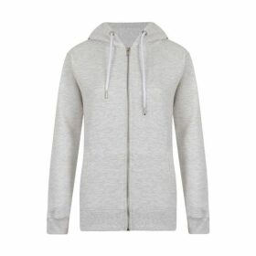 Rock and Rags Zipped Hoodie
