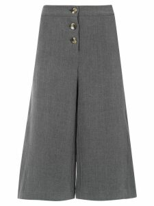 Olympiah Andes culottes - Grey