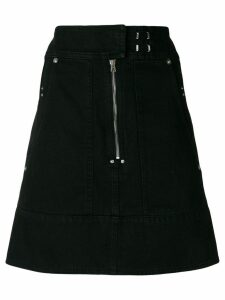 Isabel Marant Natalia skirt - Black
