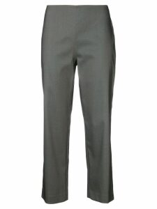 Dolce & Gabbana Pre-Owned cropped trousers - Grey