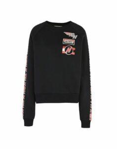 TOMMY HILFIGER x GIGI HADID TOPWEAR Sweatshirts Women on YOOX.COM