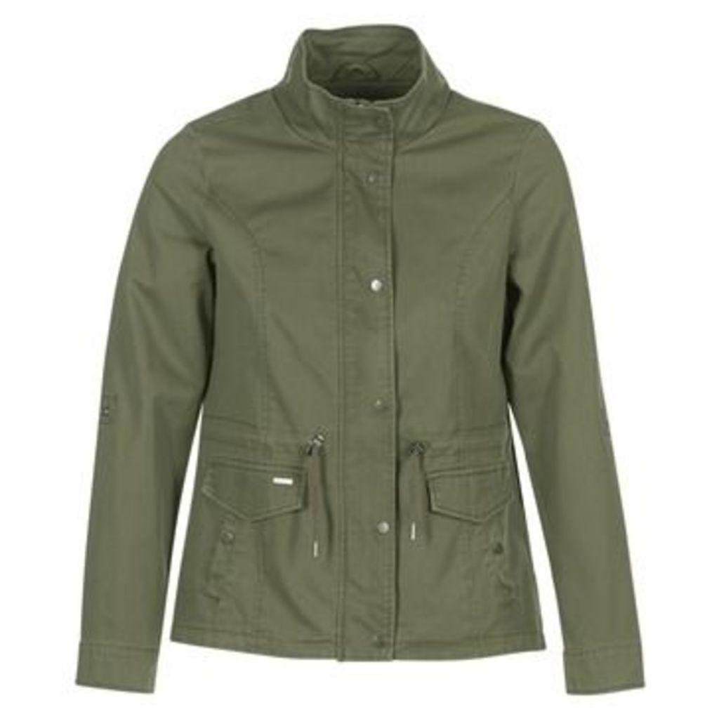 Vero Moda  VMSAFIRA  women's Jacket in Green