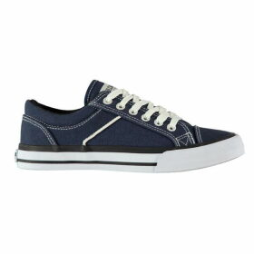 SoulCal Asti Canvas Ladies Trainers