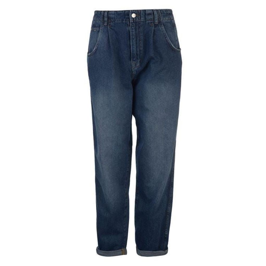 Pepe Jeans Daisie Mom Jeans