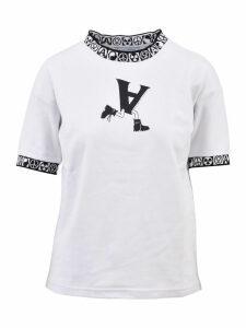 Alyx Alyx T-shirt White