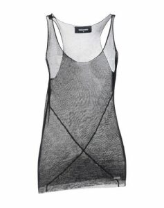 DSQUARED2 TOPWEAR Vests Women on YOOX.COM