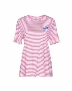 PIECES TOPWEAR T-shirts Women on YOOX.COM