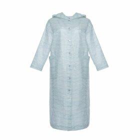 Boo Pala - Waves Raincoat
