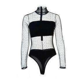 Sophie Cameron Davies - Teal Classic Silk Shirt