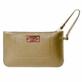 Gung Ho - Stag Beetle Wrap Skirt