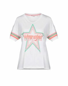 WRANGLER TOPWEAR T-shirts Women on YOOX.COM