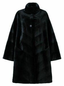 Liska Molly coat - Blue