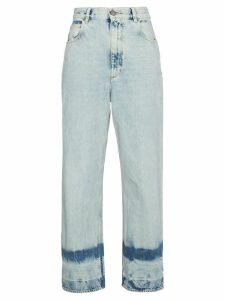 Golden Goose Bleached Kim jeans - Blue