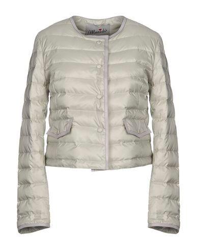 MARIDÒ COATS & JACKETS Down jackets Women on YOOX.COM