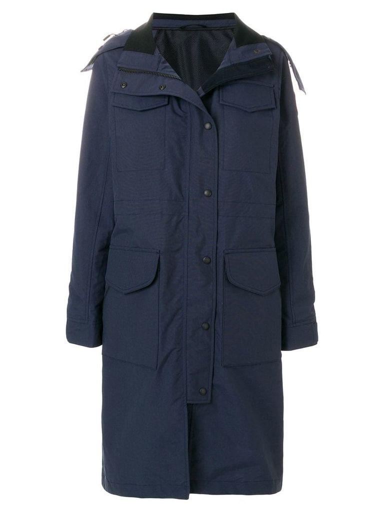 Canada Goose Portage jacket - Blue